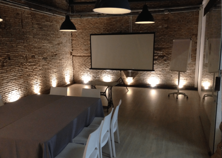 creative conferences venue