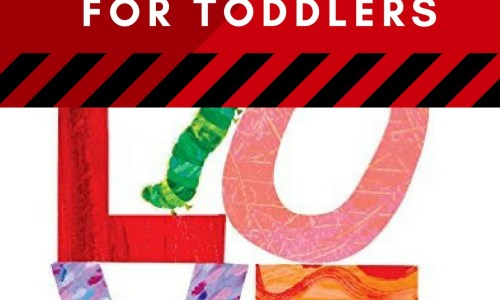 Valentine Gifts For Toddlers That Are Not Candies