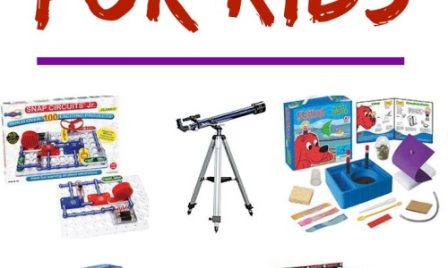 Award Winning Science Kits & STEM Toys For Kids