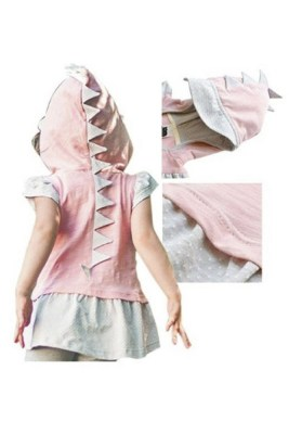 An alternative Halloween costume. Everyday wear that your little girl can use every.single.day. So cute.