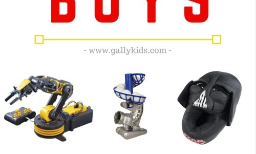 Awesome Toys And Gifts For 10 Year Old Boys: A Gift Guide For 2019