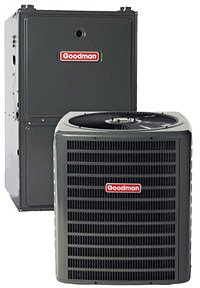 Goodman Furnaces & Air Conditioners in St. Louis ...