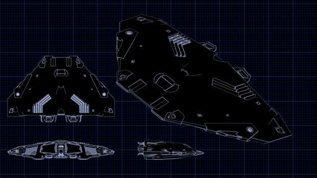 Cobra MK3