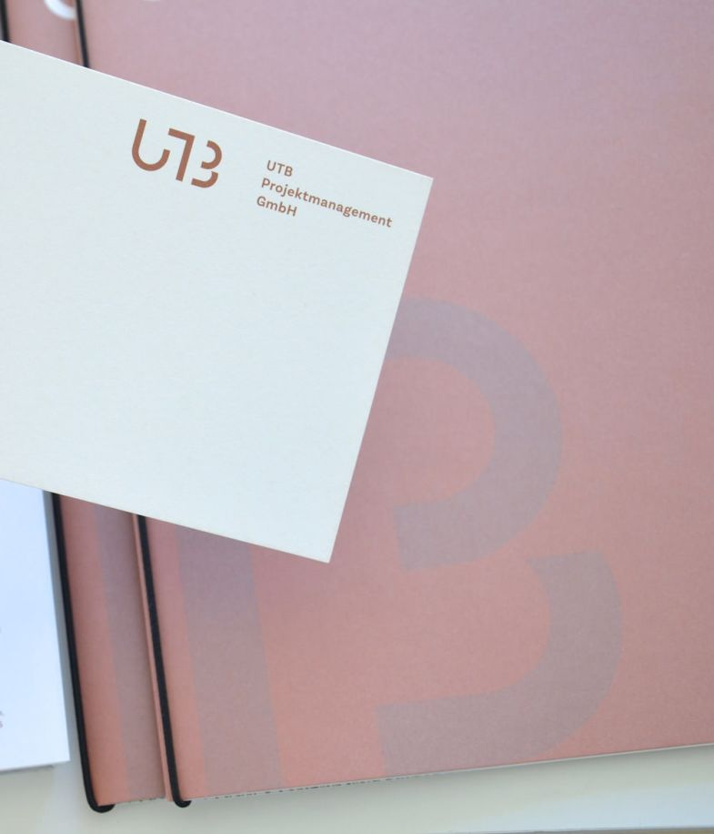 Nikola Aehle Corporate Design Berlin