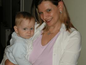 «2 μωράκια – 2 διαφορετικές εμπειρίες θηλασμού»