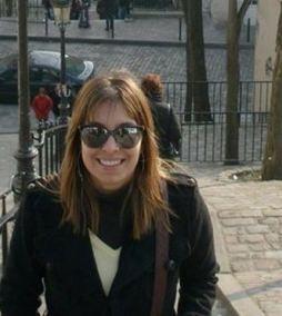 Dr. Μαρία Χρηστάκη