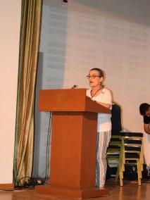 Μόνικα Φραγκούλη, Επίτιμη Πρόεδρος ΣΘΕ-LLLGR