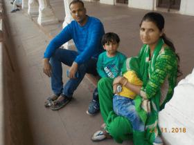 Η Μητρότητα σε Ινδία και Νεπάλ