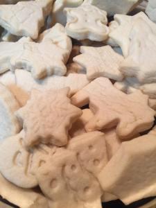 Image μπισκότα ψήσιμο
