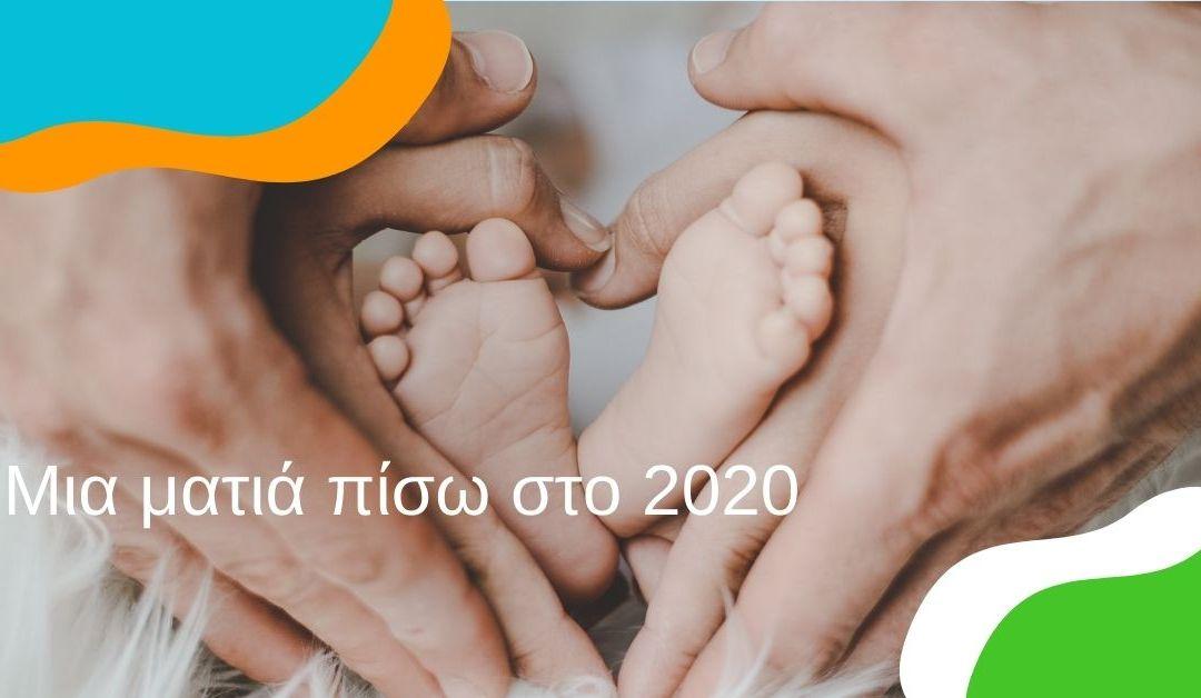 Στατιστικά 2020