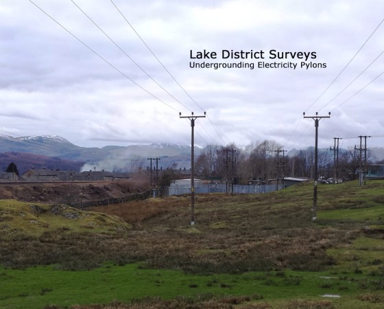 Undergrounding for Visual Amenity – Lake District National Park