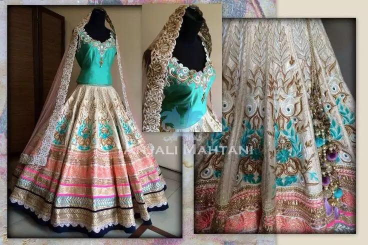 New Pishwas Dresses Long Anarkali Frocks Designs 201819