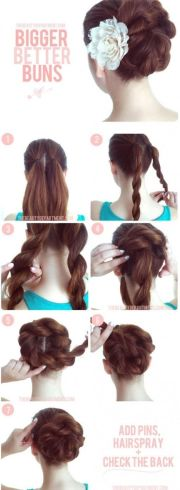 ladies long hairstyles trends tutorial