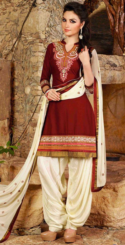 Latest Indian Patiala Salwar Kameez Suits Collection 2019