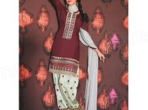 Latest Indian Patiala shalwar kameez fashion 2015-2016 (24)