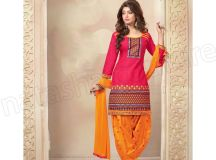 Latest Indian Patiala shalwar kameez fashion 2015-2016 (31)