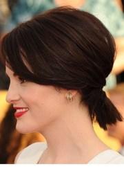 ladies ponytail hairstyles