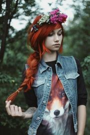latest emo girl hairstyle trends