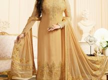 Latest Straight Cut Salwar Kameez Suits