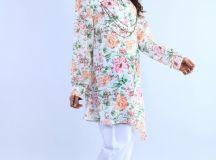 Latest Women Kurta Styles Designs 2018-19 by Change Kurta Collection (24)