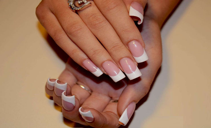 How to Pick Best Nail Shape for Fingers 9 Different Nail Shapes Guide