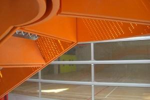 St Marylebone School London Gumuchdjian Architects 1