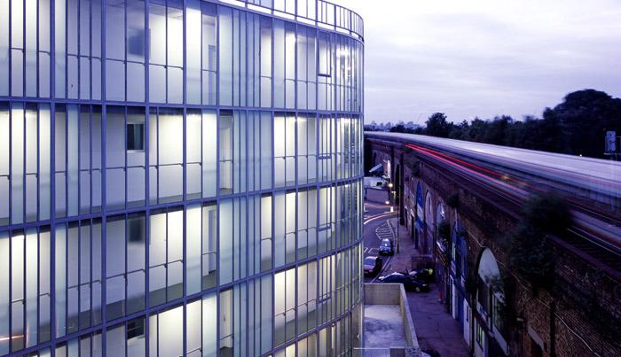Consort Road, London - Walter Menteth Architects
