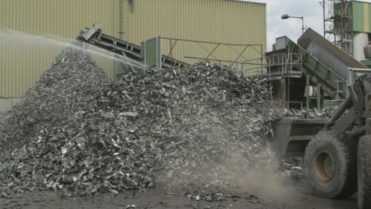 Zinc recycling - Galvanizers Association
