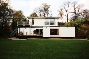 Newlands - Fasciato Architects