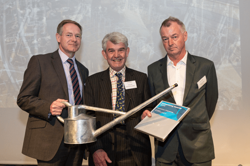Shand Building Design - Engineering Award Winner