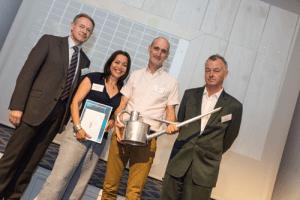 Sustainable Award Winner 2018