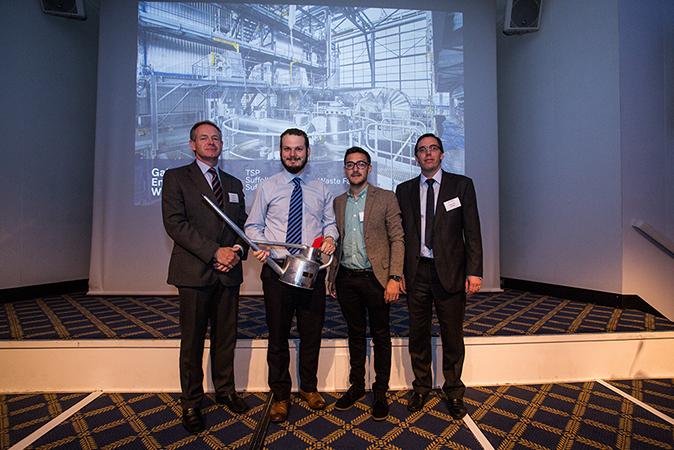 Engineering Award 2016