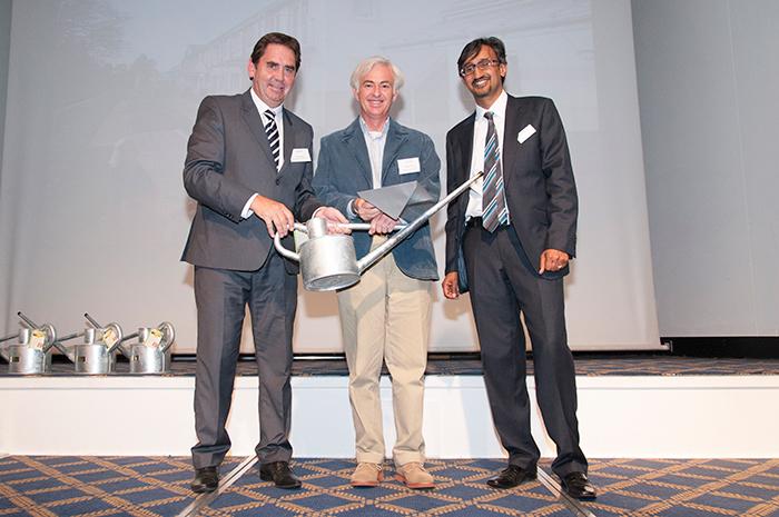 Sustainable Award Winner