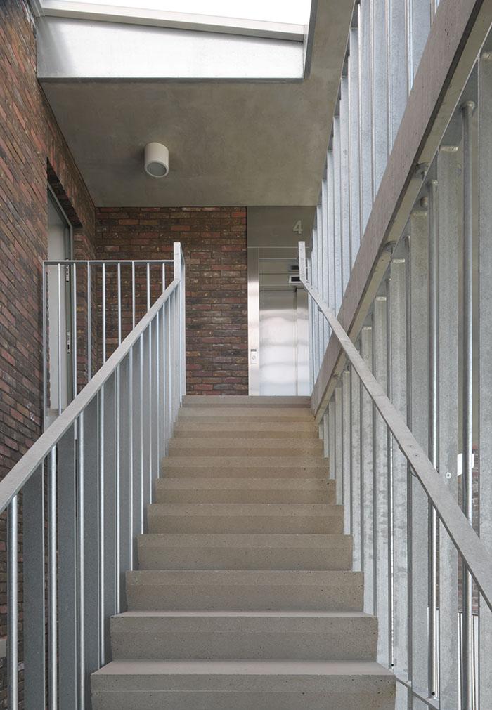 Stephen Taylor Architects Cadix