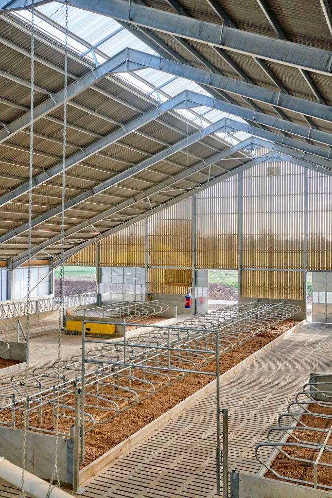 haston reynolds centre for dairy innovation