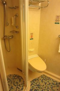 Mariner of the Seas Bathroom