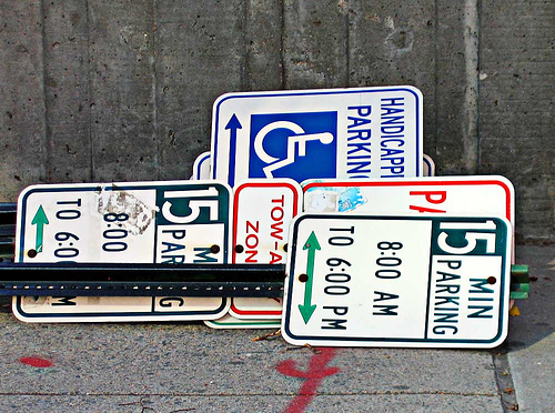 parking-signs