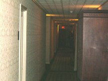 Galvez Hotel Ghost Apparition