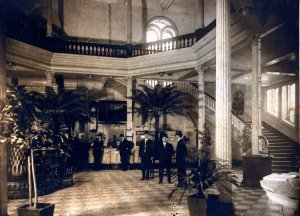 Tremont Hotel Galveston Texas Haunted History