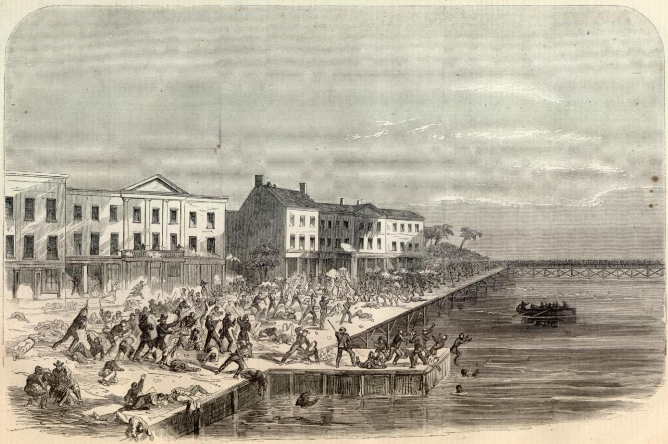 Battle Of Galveston Guest Blog