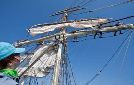 ELISSA Sail Training