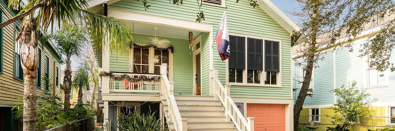 Galveston Preservation Resources