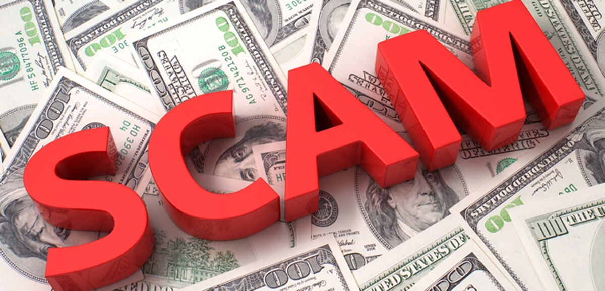 Don't be a Victim of a Vacation Rental Scam