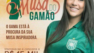 MUSA DO GAMA
