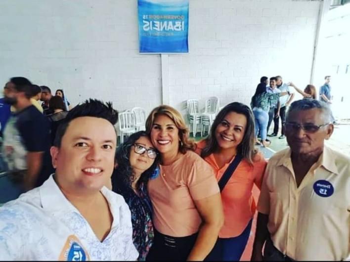 Rollemberg exonera grupo político da Maria Antônia na Administração do Gama