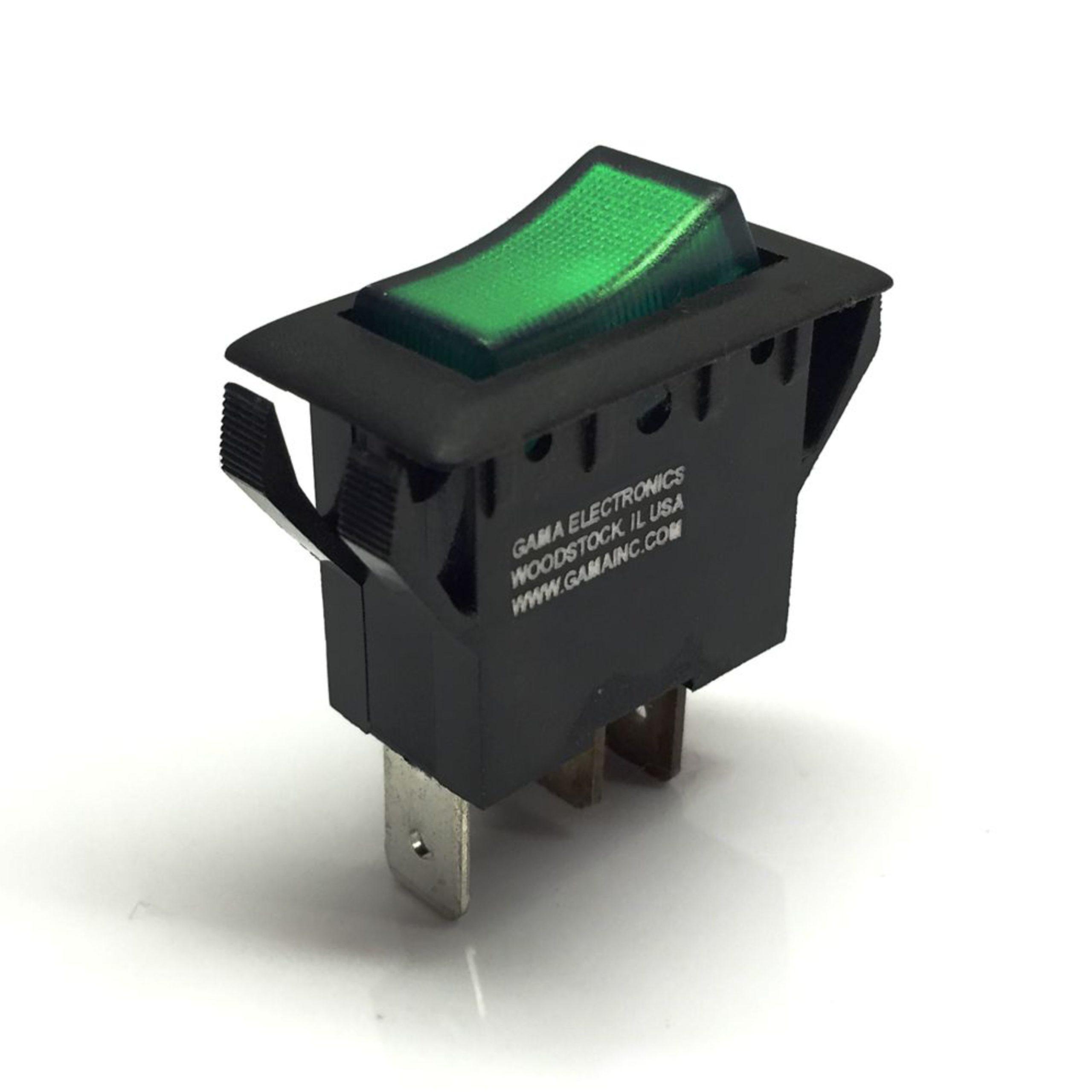 Switch Wiring Diagram Also Rocker Switch Wiring Diagram On Dc Rocker