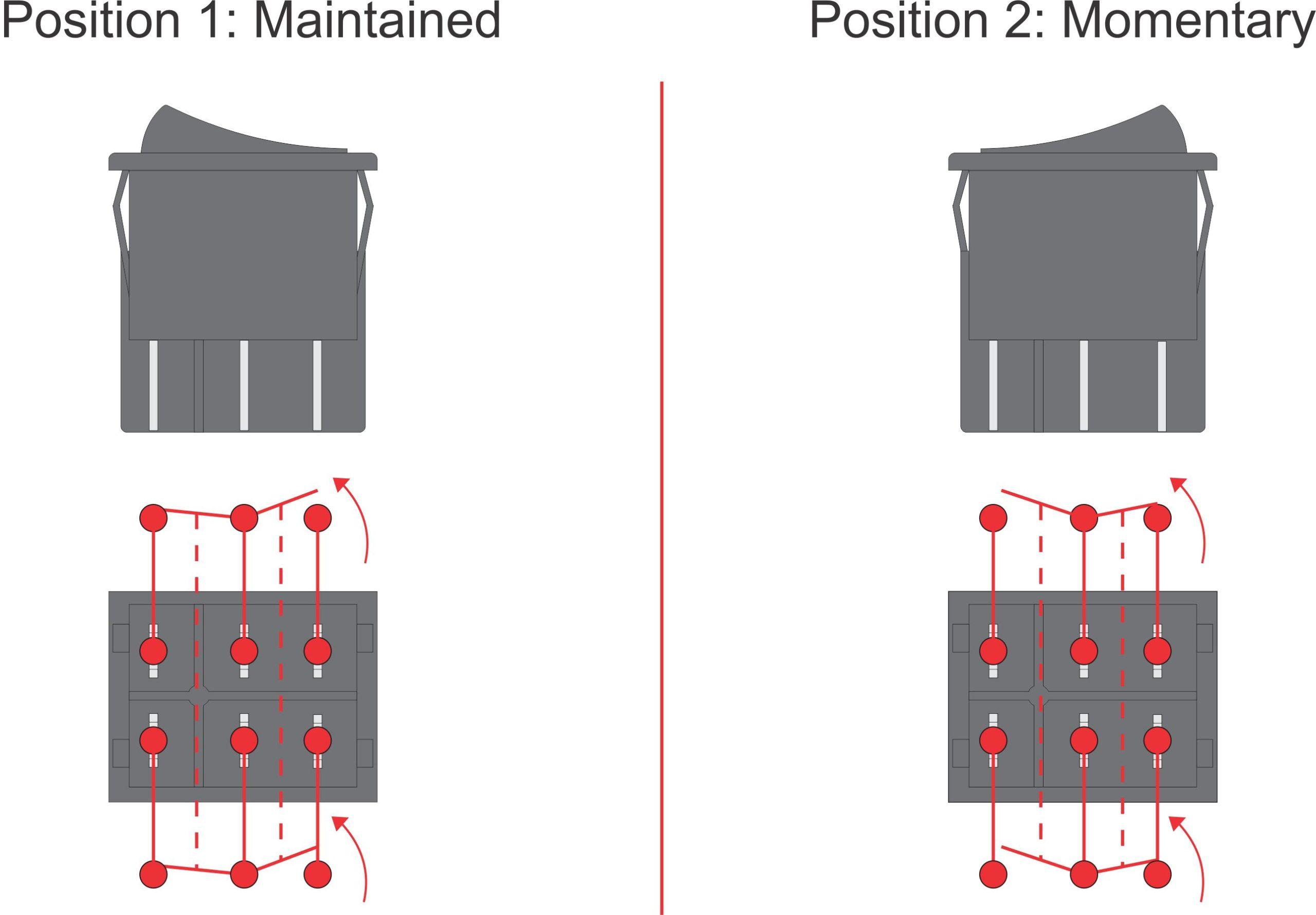 Dc Double Throw Double Pole Reversing Switch Diagram Bundadaffacom