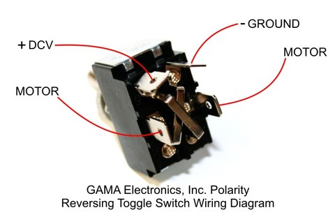 12v on off toggle switch wiring diagram transistor power amplifier circuit 438pr-mm3 - gama electronics