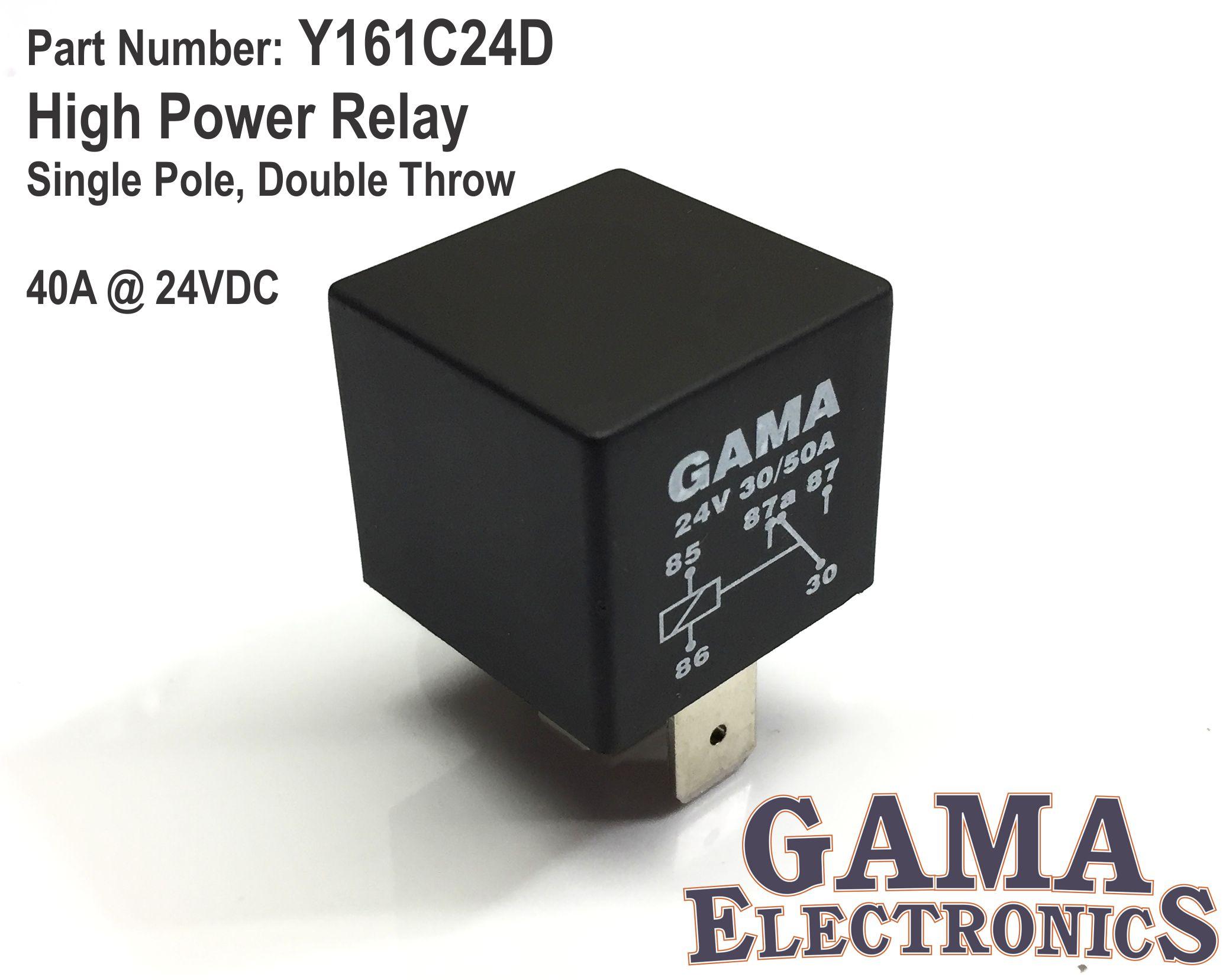 Also Spdt Relay Circuit Diagram On 4 Pin Rocker Switch Wiring Diagram
