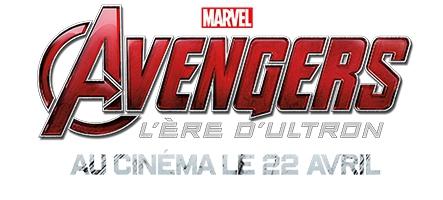 Concours Avengers L'Ère d'Ultron : Gagnez 40 places de cinéma et 5 DVD !